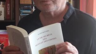 Alain Roussel.