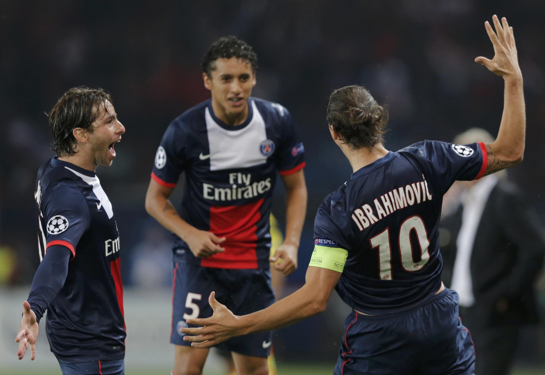 Segundo a imprensa francesa, o PSG seria um dos clubes mais castigados pelo imposto de 75% dos altos salários.