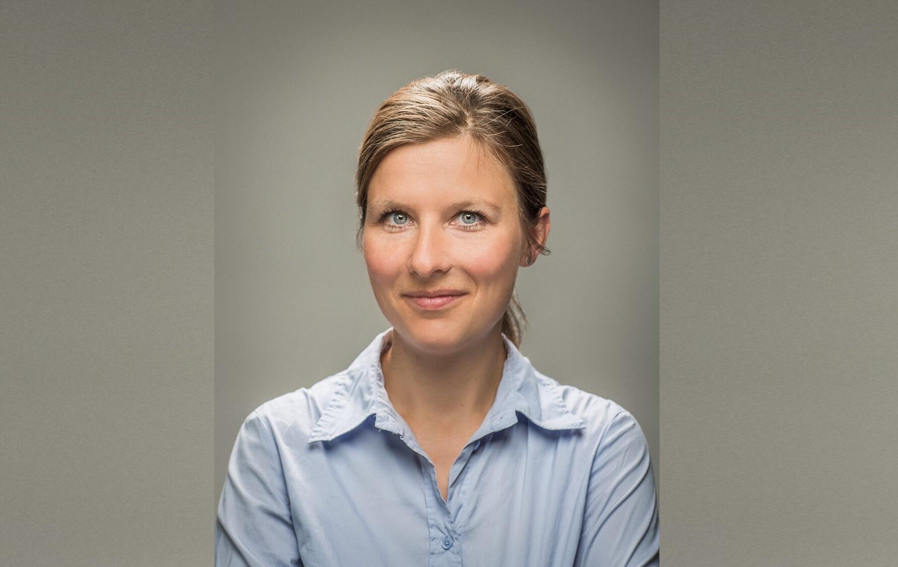 Olga Klimecki é pesquisadora sênior e professora do Centro Suíço para Ciências Afetivas, ligado à Faculdade de Psicologia e Ciências da Educação da Unige.