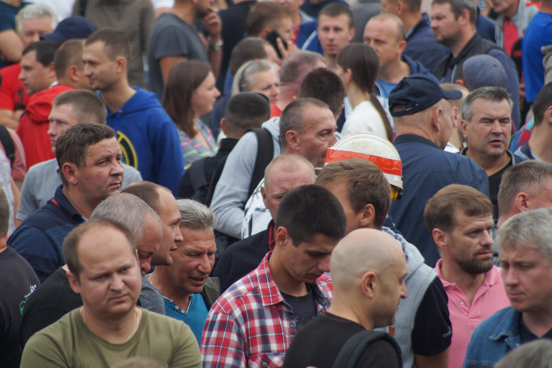 На «Беларуськалии» работает 17 тысяч человек