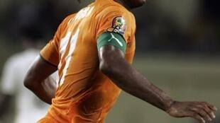 Retour gagnant en compétition pour Didier Drogba, auteur d'un doublé face au Bénin.
