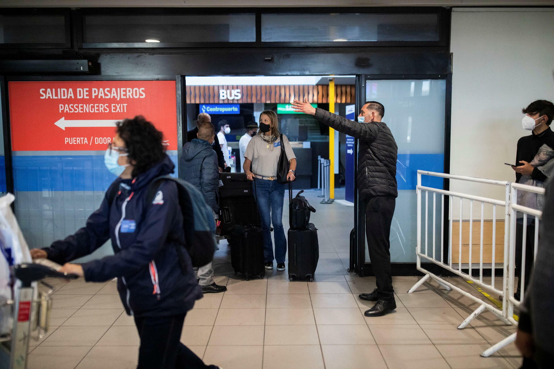 Chili Aeroport