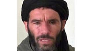 Mokhtar Belmokhtar, le chef terroriste le plus en vue au Sahel.