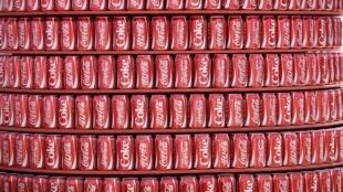 Coca-Cola veut faire de l'Inde son 5e marché mondial.