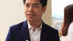 Sinh viên Phan Kim Khánh.