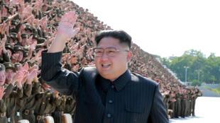 Quốc tế khó xử vì lãnh đạo BTT Kim Jong Un. Ảnh minh họa.