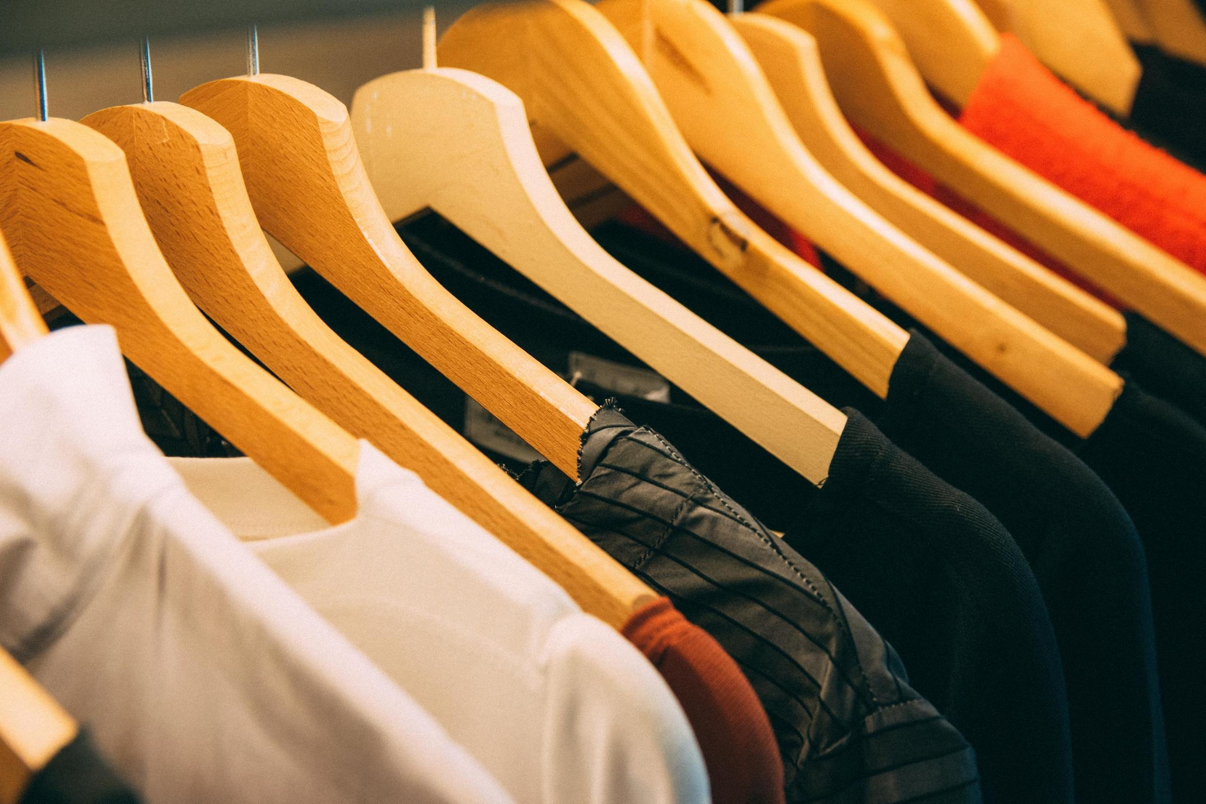 Retailers will be required to donate or recycle unsold clothes and other non-food goods if the law is passed