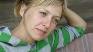 Марина Врода.