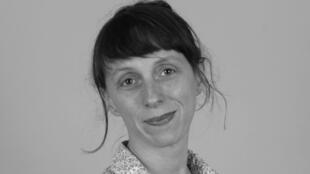 Marie Gariazzo, directrice adjointe du département opinion de l'IFOP.
