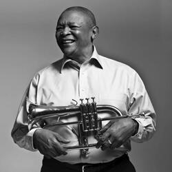 O trompetista sul-africano Hugh Masekela é uma das atrações do Brics .