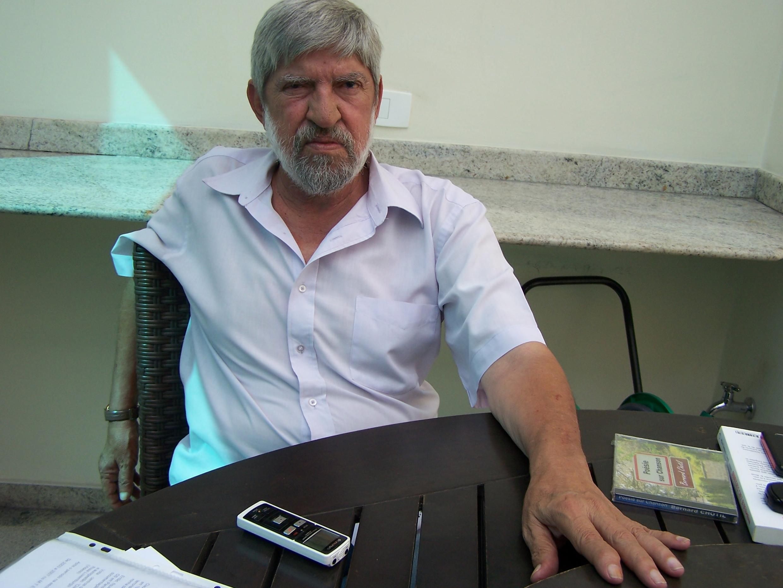 O ex-presidente do Sindicato dos Metalúrgicos de Osasco (SP), José Ibrahim, foi um dos entrevistados de Mazé. Ele faleceu em maio de 2013.