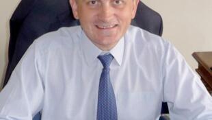 Jean-Marc Châtaigner.