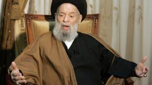 Fadlalá era considerado el primer guía espiritual del movimiento islamista proiraní Hezbolá