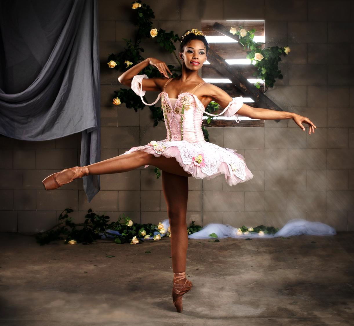 Sleeping Beauty Joburg Ballet Monike Cristina