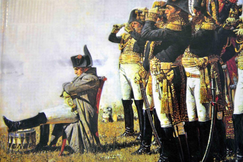 法国重要历史人物拿破仑