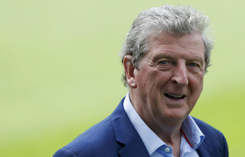 Roy Hodgson, aliyekuwa kocha mkuu wa Uingereza kabla ya kujiuzulu Jumatatu jioni.