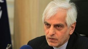 علی ماجدی، سفیر پیشین جمهوری اسلامی ایران