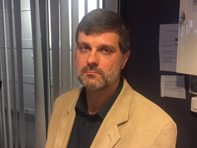 Fabiano Engelmann é cientista político.
