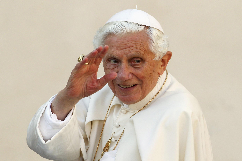 Папа Римский Бенедикт XVI уйдет в отставку 28 февраля