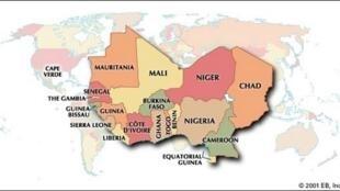 非洲即將成為世界上最大的自由貿易區