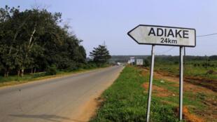 La justice reproche aux journalistes d'avoir écrit qu'un accord financier avait été trouvé entre le gouvernement et les forces spéciales, suite à la mutinerie d'Adiaké la semaine dernière.