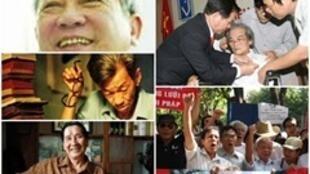 Tranh cãi chung quanh hai giải thưởng lớn tại Việt Nam. Ảnh : DR