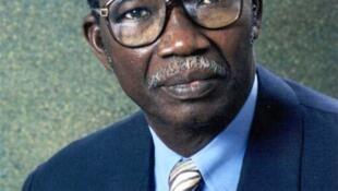 Le Sénégalais Abdoulaye Sèye ancien président de la Fiba.