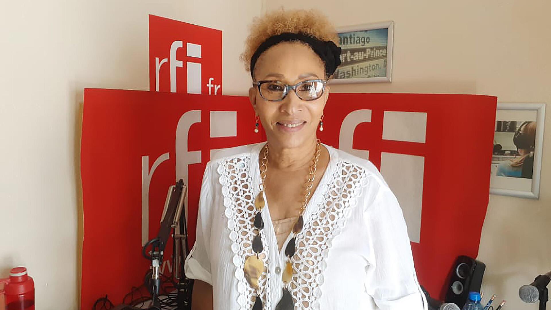 Maëlle Figaro David - Haïti - mode - vêtements - Koze Kilti 7 août 2021