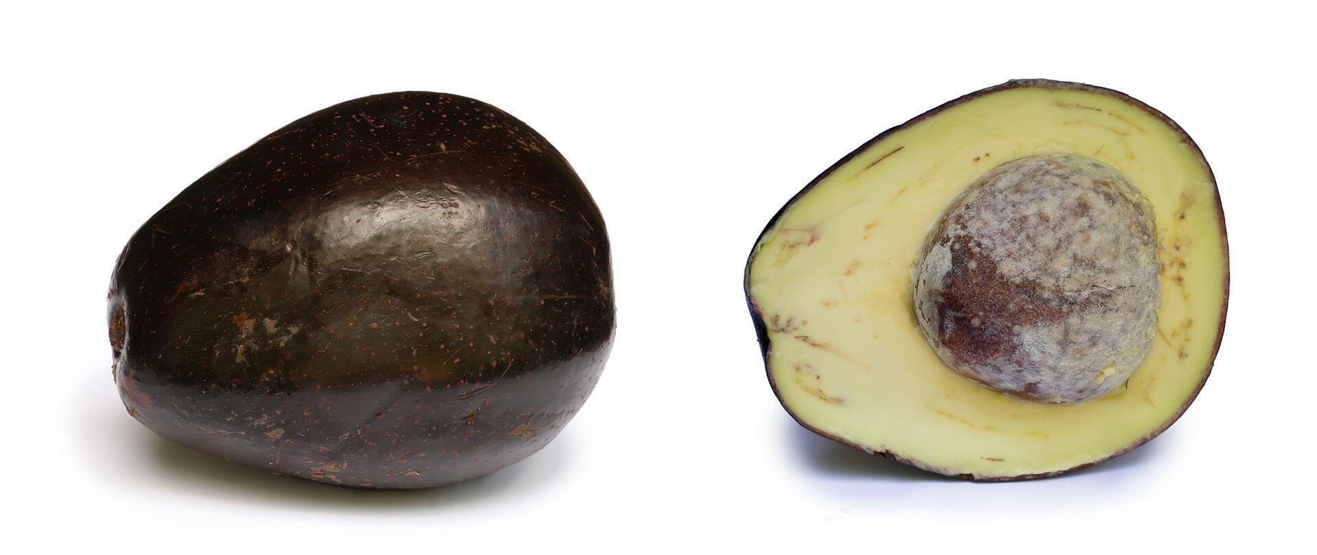 Avocat (fruit)