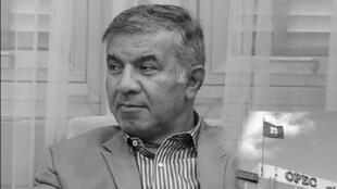 حسین کاظم پور اردبیلی، نمایندۀ جمهوری اسلامی ایران در اوپک