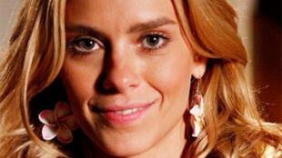 A aprovaçãoLei que leva o nome da atriz Carolina Dieckmann foi sancionada nesta segunda-feira (4).