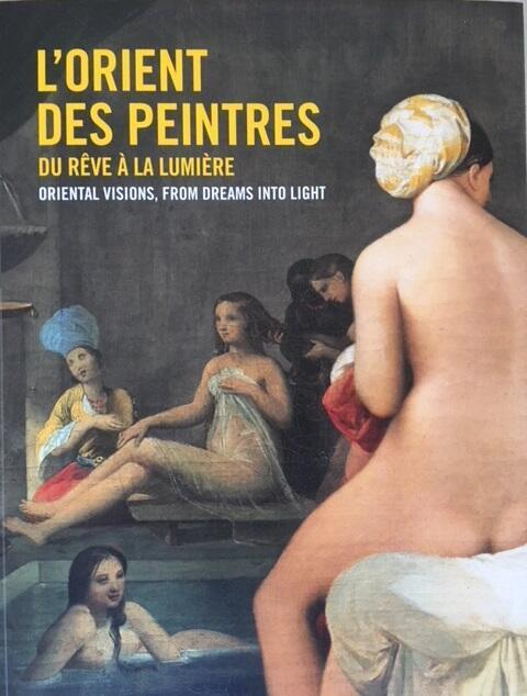 """A exposição """"O Oriente e os pintores"""" fica em cartaz até 21 de julho de 2019, no museu Marmottan-Monet de Paris."""