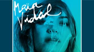 <i>The Tide, </i>le troisième album de la chanteuse franco-américaine Maia Vidal.
