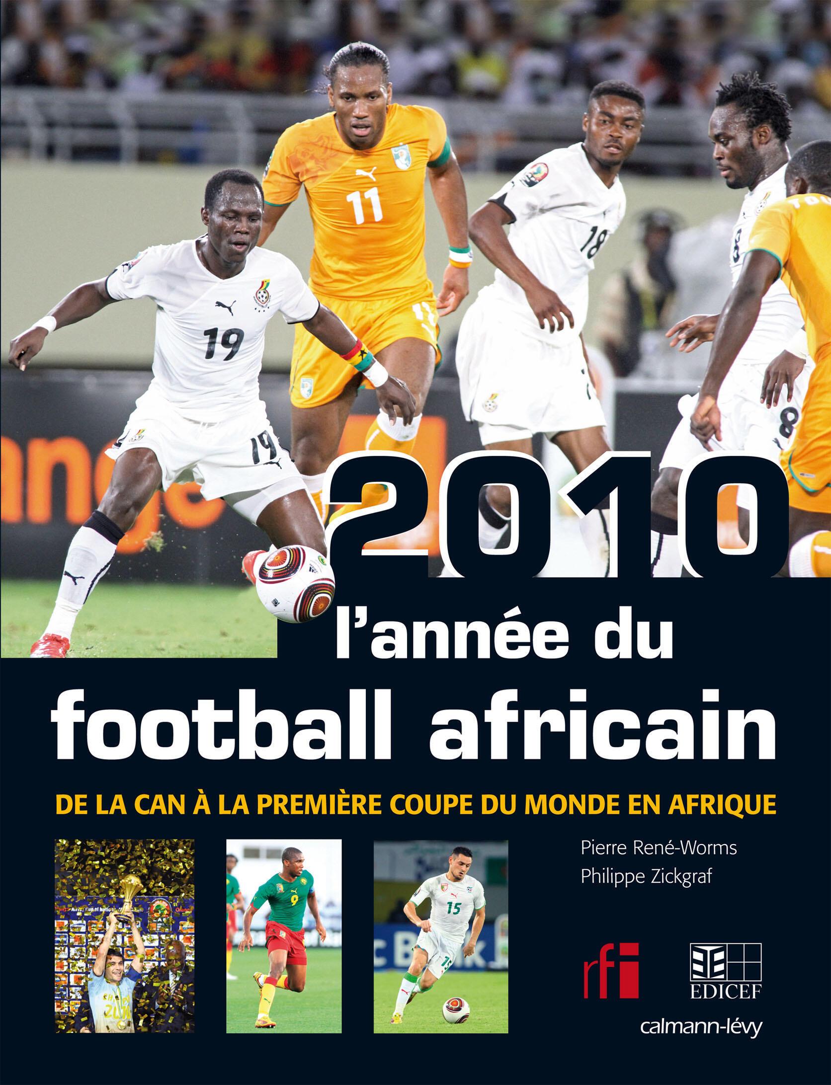 2010 L'Année du Football Africain