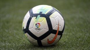 L'Espagne a donné son feu vert à une reprise de son championnat de football dans la semaine du 8 juin