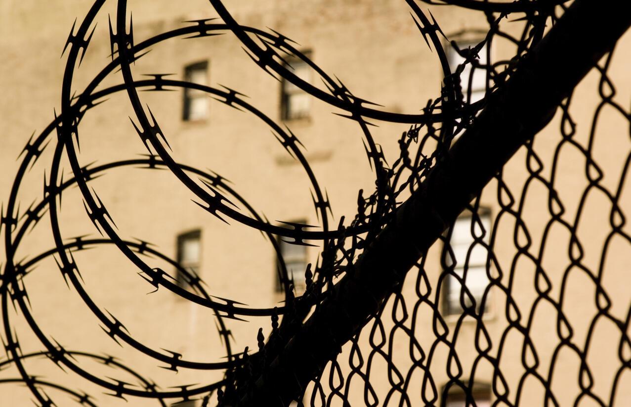 Depuis le début de l'occupation israélienne en 1967, 700 000 Palestiniens en tout sont passés par les prisons israéliennes.