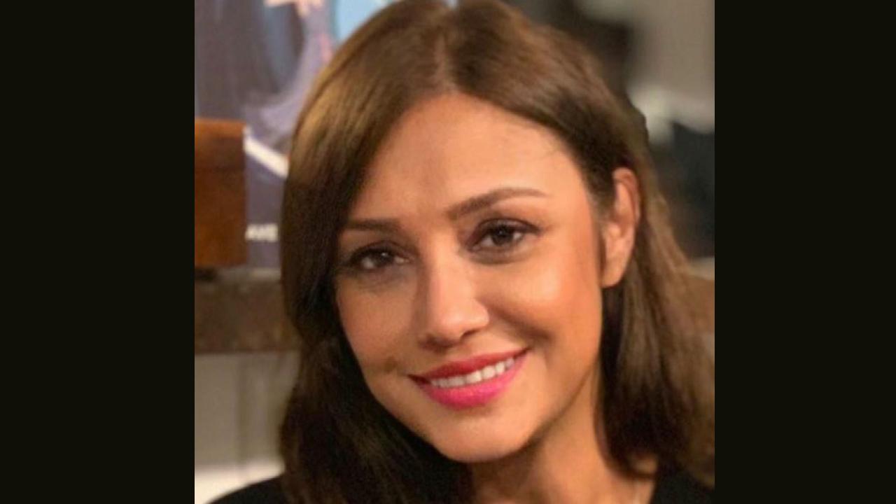 A brasileira Fernanda Ogliano mora em Paris há seis anos.
