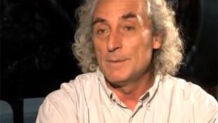 Pierre Boilley, directeur du Centre d'études des mondes africains. (Ohoto extraite Interview Universcience.tv, Cité des sciences et de l'Industrie, Palais de la Découverte).
