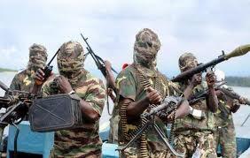 Des membres de la secte islamiste Boko Haram.
