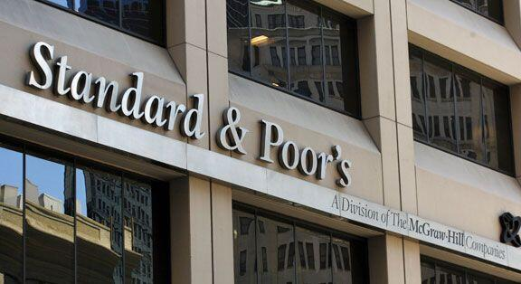 STANDARD AND POOR S