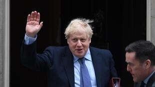 Le Premier ministre britannique Boris Johnson ne veut pas «brader la souveraineté» du Royaume-Uni.