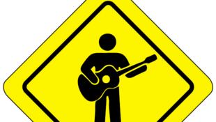 Le logo de l'organisation américaine Playing for Change, mis en ligne le 3 novembre 2009.
