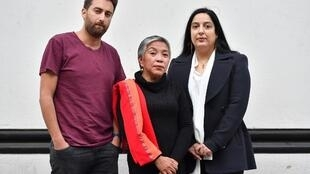 Matthew Caruana Galizia, Inday Espina-Varona et Swati Chaturvedi ont été récompensés par RSF pour leur travail d'investigation parfois dangereux.