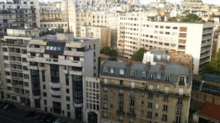 En Francia, la crisis de vivienda afecta a millones de personas.