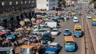 """""""Eleições são solução para a Guiné-Bissau"""""""