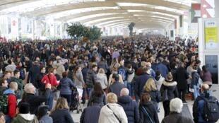 米蘭世博會世界大道