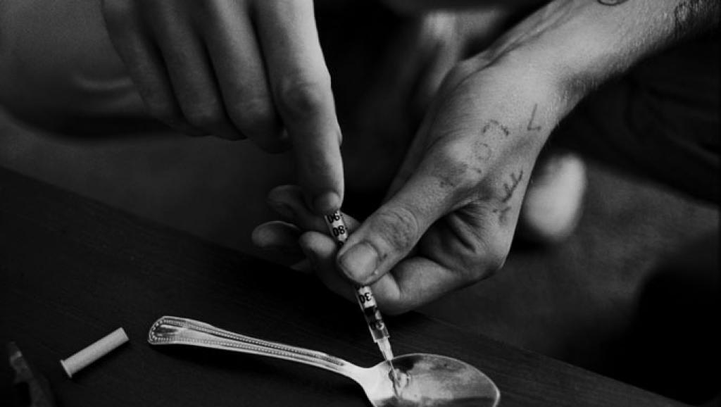 Heroína, morfina, metadona, codeína: o consumo de derivados do ópio está ligado a 86% das mortes de vítimas de drogas na Escócia.