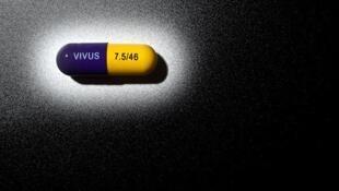 Le Qsyema fabriqué par le laboratoire Vivus vient de recevoir l'aval de la FDA.