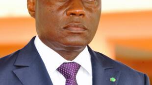 José Mário Vaz, Presidente da Guiné Bissau