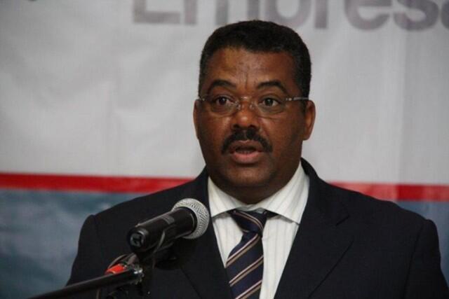 Rogério Manuel, Presidente da Confederação das Associações Económicas de Moçambique CTA